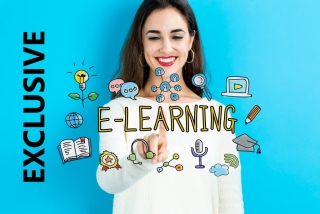 E-learning LMS EXCLUSIVE