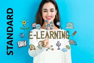 E-learning LMS STANDARD