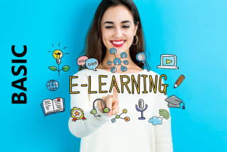 E-learning LMS BASIC